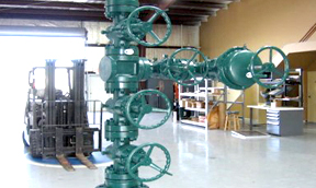 Valves & Wellheads
