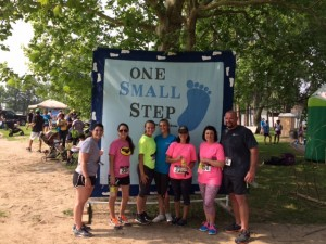 One Small Step QPS Participants