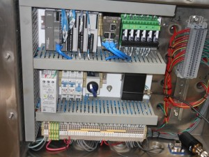 radio junction boxes